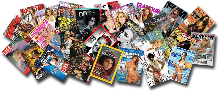 I-love-Magazines