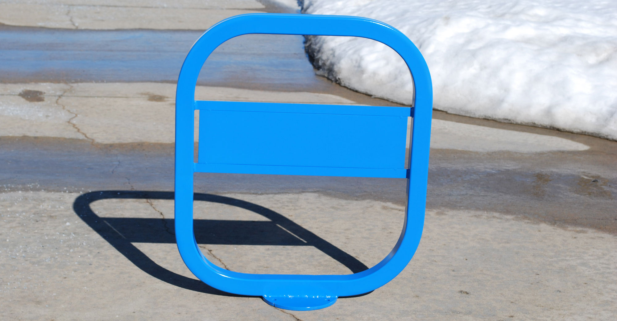 Custom Bike Rack Social Bikes Bike Sharing