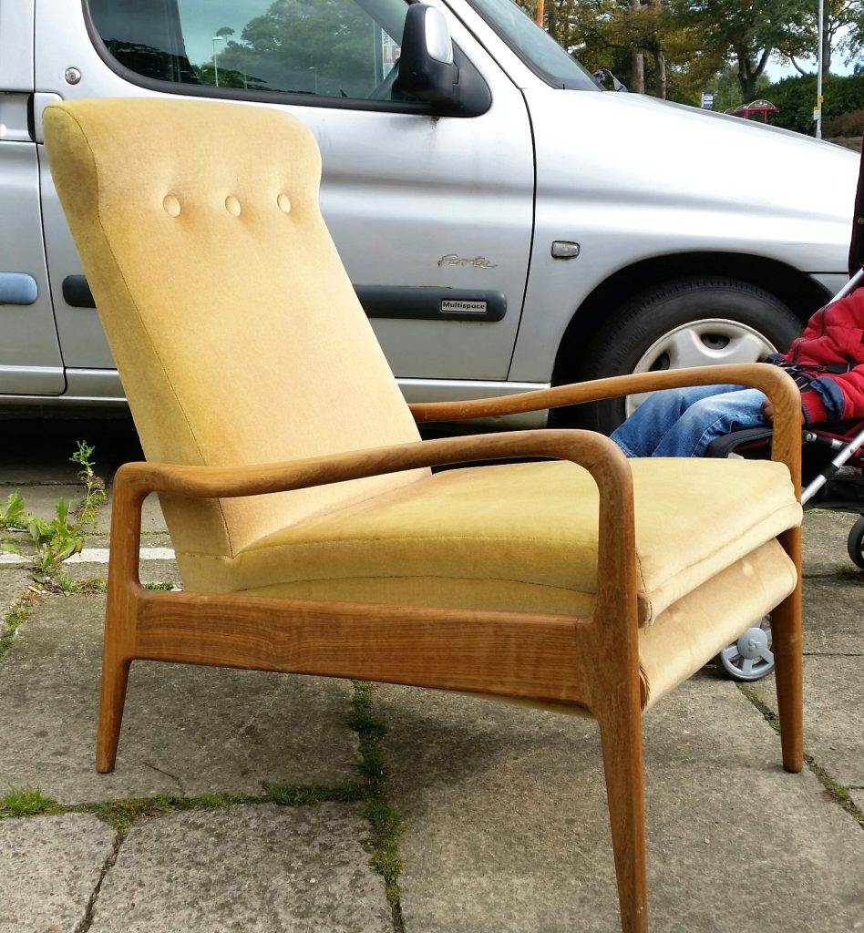 Mid Century Score Making Spaces - Garden Furniture Clearance Leeds