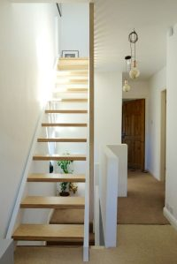 Banisters, balustrades and building regs - The alternative ...