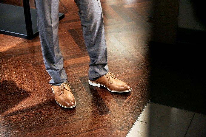 How To Pair Men39s Pants Shoes 55425