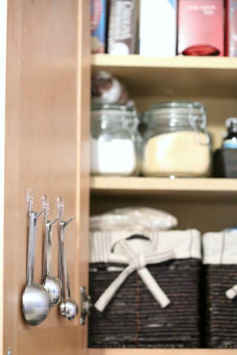 hooks in kitchen cupboards kitchen cupboard space savers