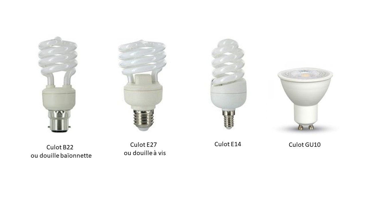 Ampoule Led Vis Comment Choisir Son Ampoule Guide Complet