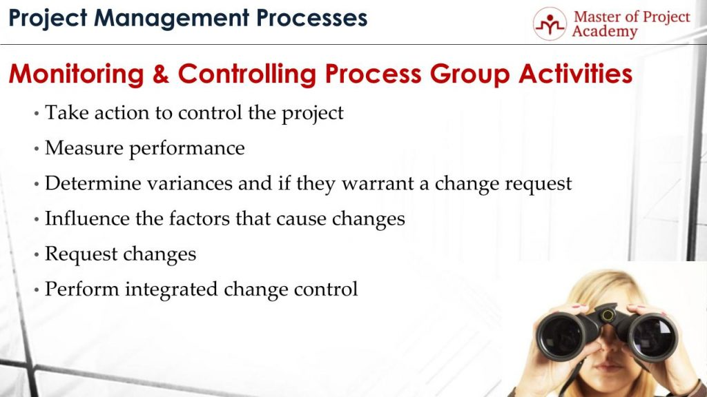 Project Monitoring  Controlling 16 Best Practices for the Project