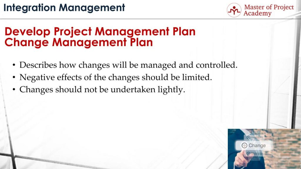 Change Management Plan Don\u0027t Be Afraid of a Change, Control It - Change Management Plan