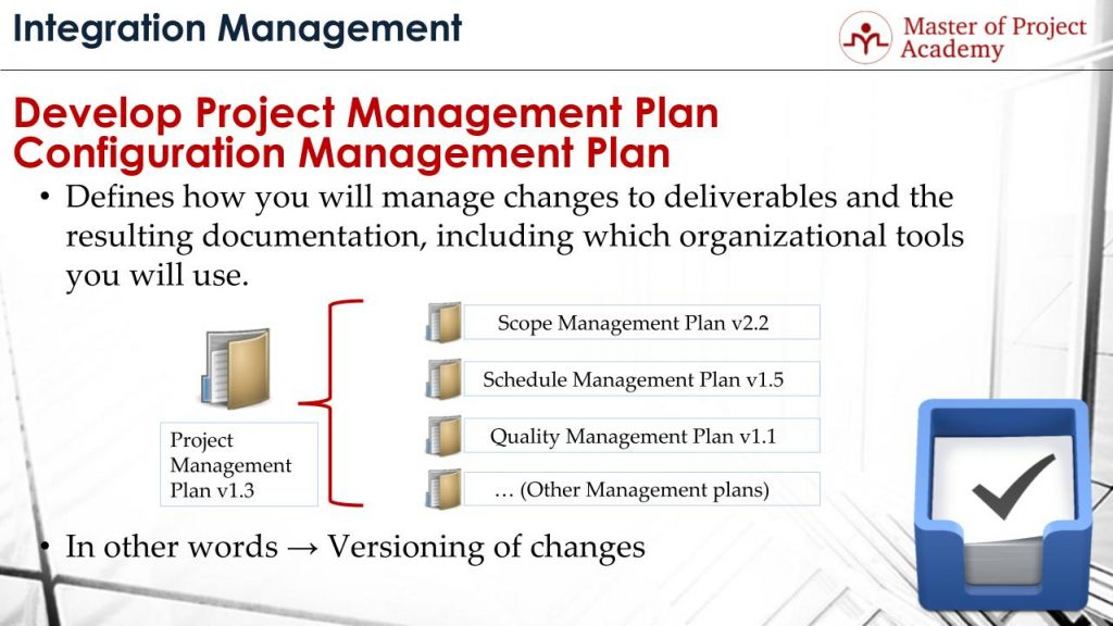 Configuration Management Essential Skill For An Organized Project