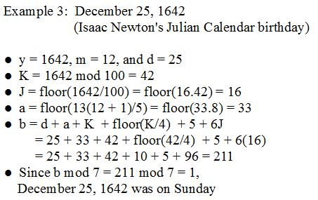 Gregorian Calendar Day Of Week For A Given Gregorian Calendar All About Gregorian Calendar Math Teachers Resource Blog Ideas For Teaching New