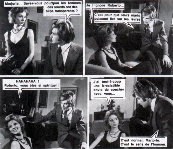 Conversations roman-photographiques