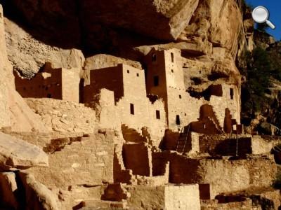 Mesa Verde National Park - Cliff Palace