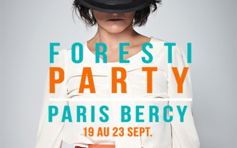 Foresti Party à Bercy