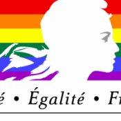 Liberté - Egalité - Fraternité