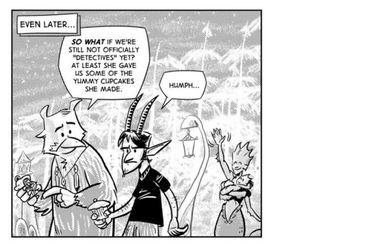 Storyboard Comics · Matt McCray