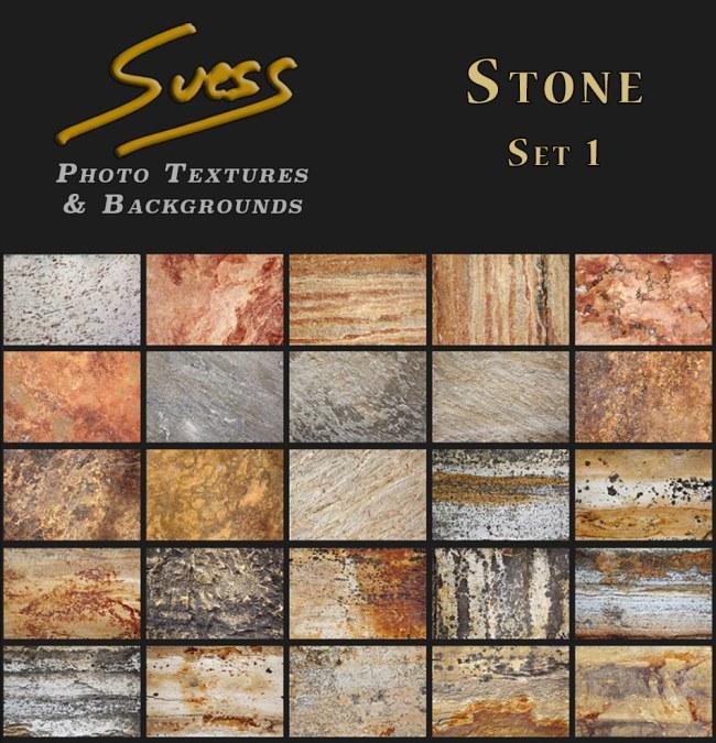 Stone Set 1