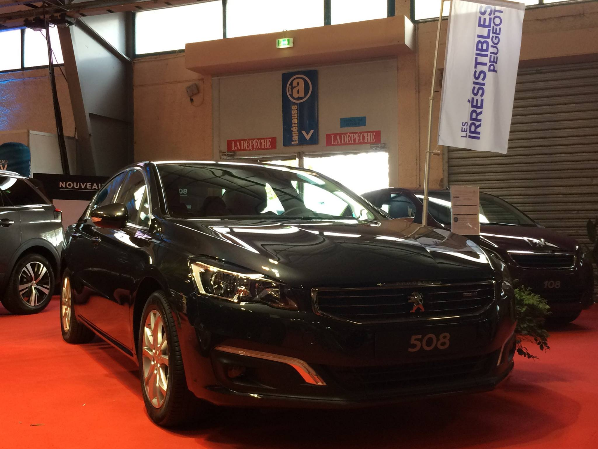 Salon De Thé Albi Salon Auto Albi 2017 Blog Maurel Auto
