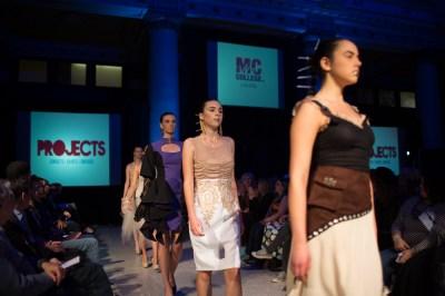 RECAP: Winnipeg New Designers Fashion Show 2016 | MC College