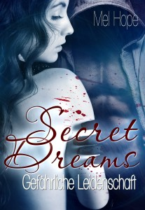 Secret Dreams - Mel Hope eBook-Cover