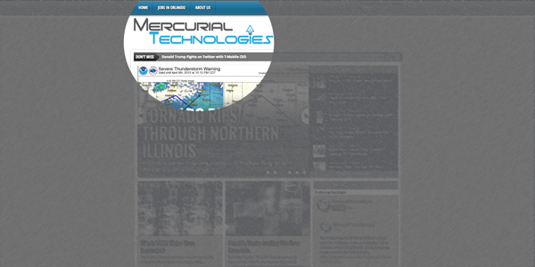 Mercurial Technologies