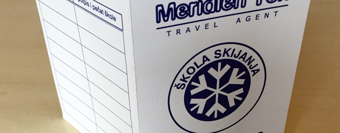 Ski school M10