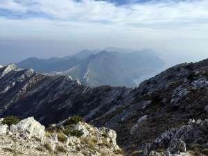 Sveti Ilija hiking