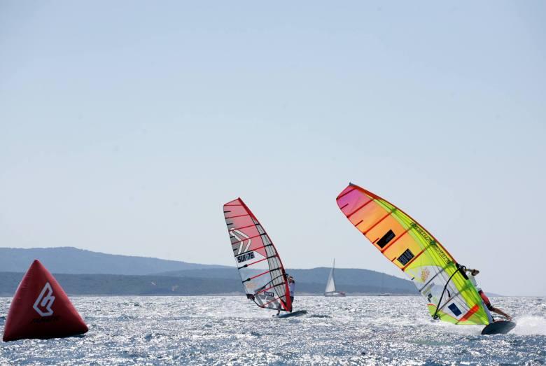 Windsurf Bol Croatia