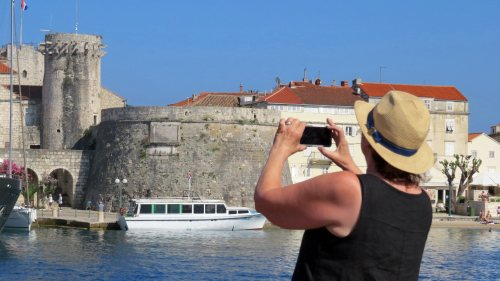 Bike and boat tours Croatia