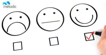 Opiniones en e-learning. Satisfacción
