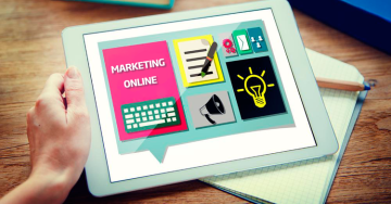 Herramientas de marketing online
