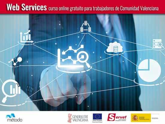 Web services, curso online gratuito
