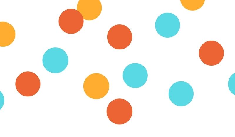 Start Up Plus dots