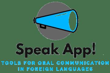 Proyecto Speak App