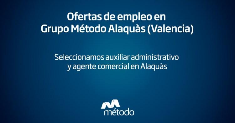 Empleo Alaquàs (Valencia)