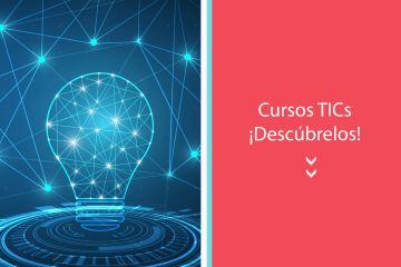 Cursos gratuitos Tecnologías de la Información y la Comunicación