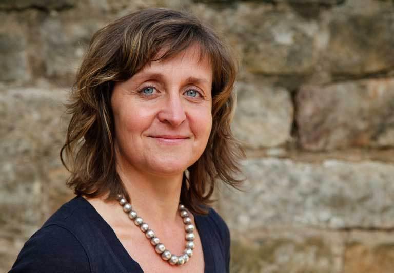 Grit Wißkirchen ist seit 6.12.2016 Vizepräsidentin der SLM