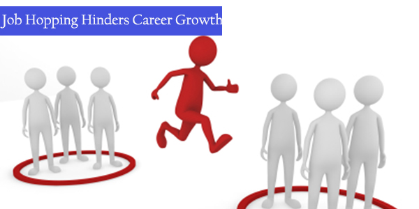 How Frequent Job Change Hinders Career Growth? - Morpheus Human