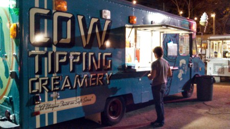 Cow Tipping Creamery