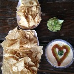 Valentina's Loves Queso