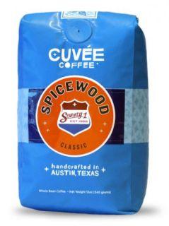 cuvee spicewood 71