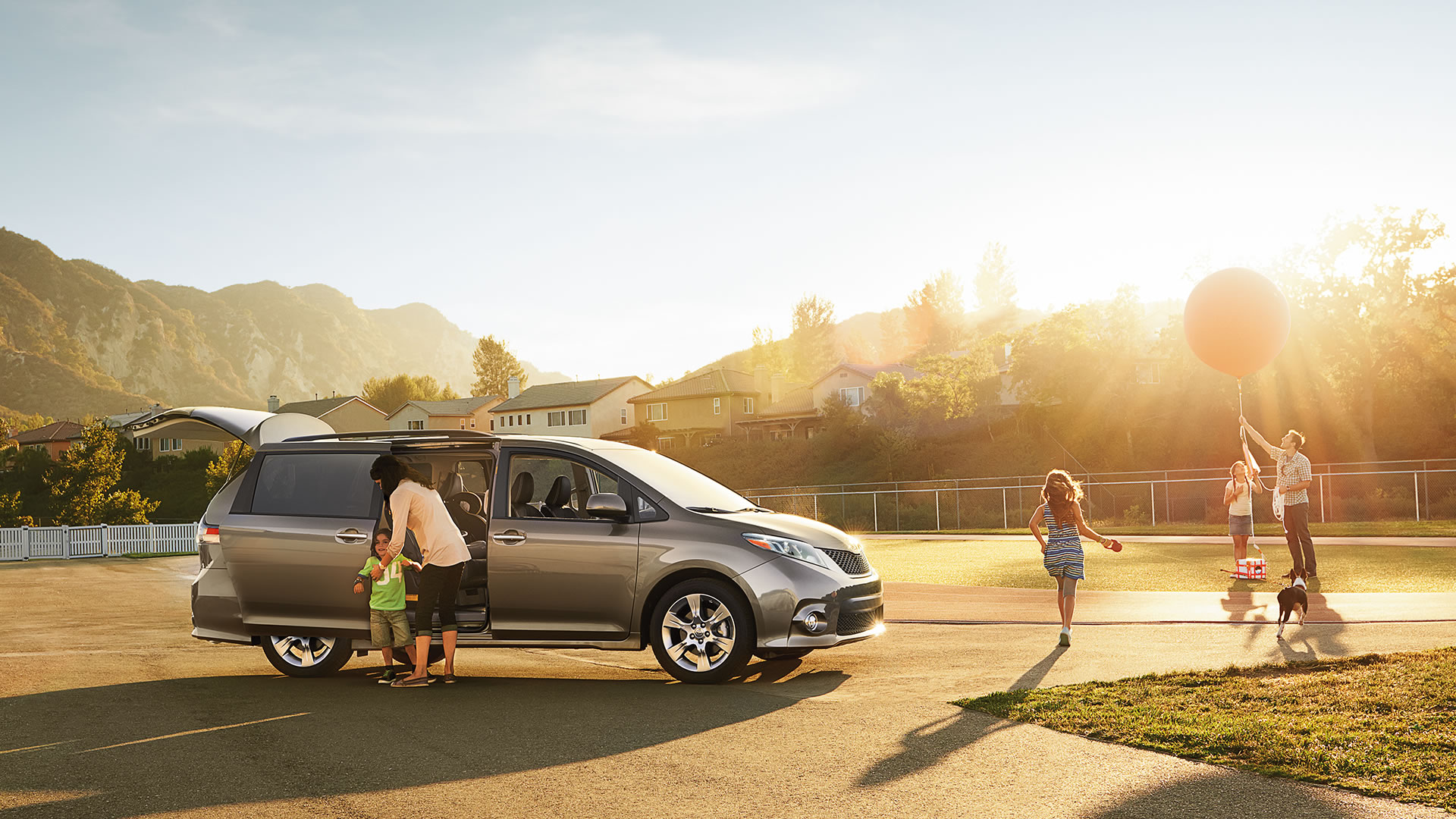 What Family Car Edmunds And Parents Magazine Named The 39top 10 Family