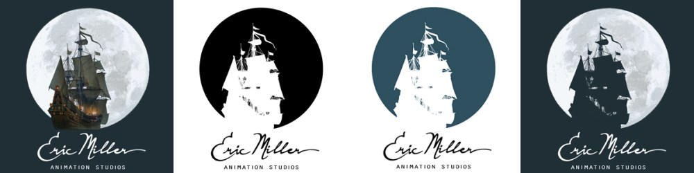 Logo strip