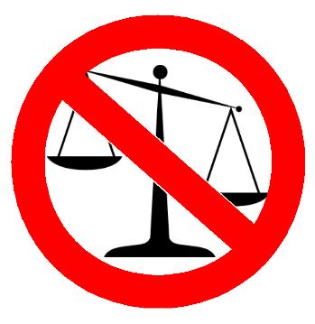 Ελλεψη δικαιοσύνης