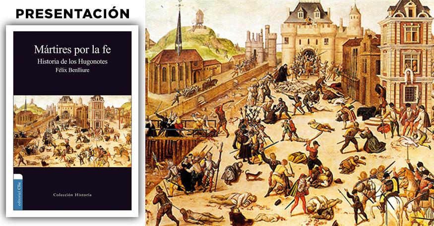 Presentacion-libro-martires-por-la-fe-historia-hugonotes-felix-benlliure