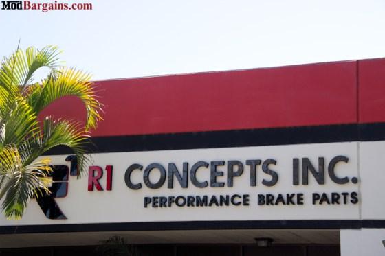 R1 Concepts Inc. Building