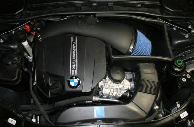 All About Airflow: Understanding Air Intake Upgrades