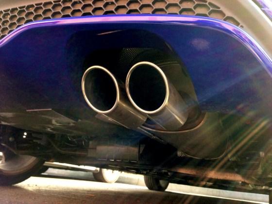 Fiesta-ST-Exhaust