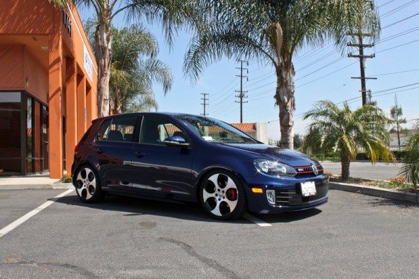 4 Great Budget Upgrades for 2010-12 VW Golf GTI Mk VI