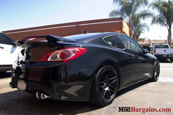 Stop Your Hyundai Genesis Coupe Faster With These 4 Brake Upgrades