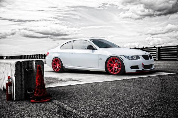 Mar. '14 COTM: TOP SECRET – Phuoc's Sick '11 E92 BMW 335is