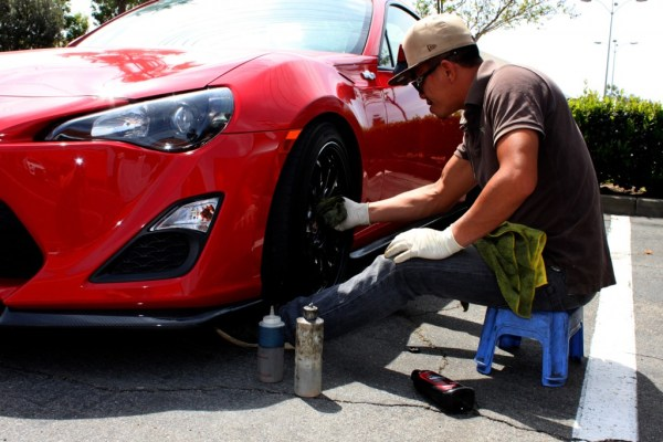 Curb your Wheel? It might be more fixable than you think!