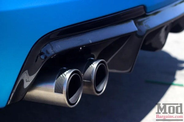 Exhaust Backpressure: Can you go too big?