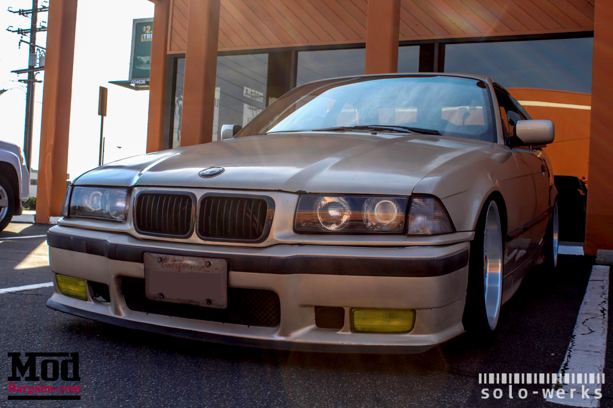 Best Mods For Bmw E36 3 Series Suspension Intake Amp More